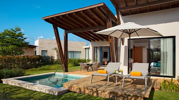 Blog: Preferred Club Two-Bedroom Villas at Dreams Macao Beach Punta Cana image