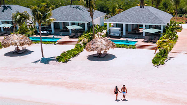 Blog: Beach Villas at Excellence Oyster Bay image