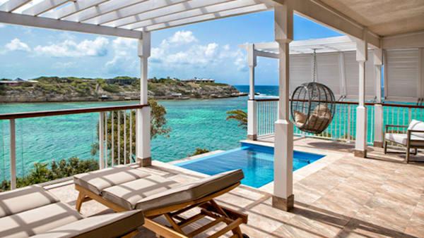Blog: Waterview Villas at Hammock Cove Resort & Spa image