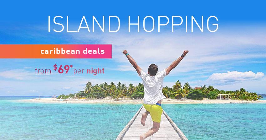 Buffalo Caribbean Vacation Deals
