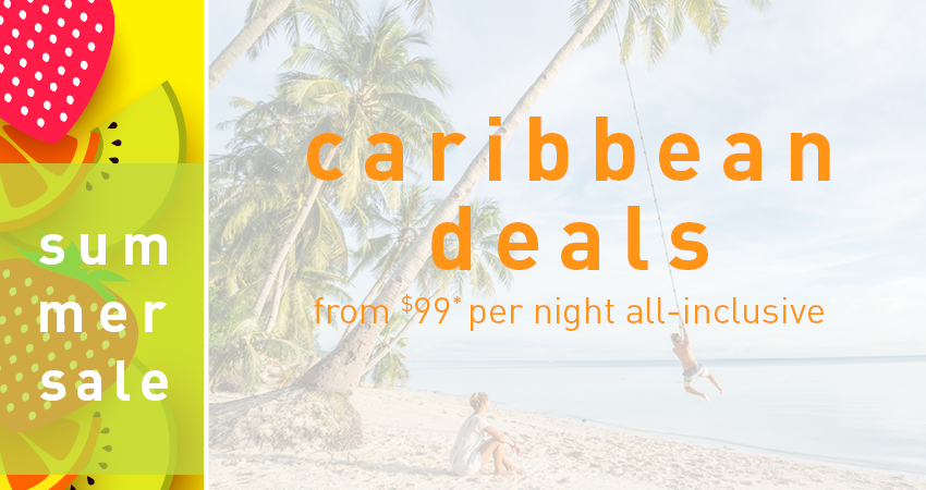 St. Louis Caribbean Vacation Deals