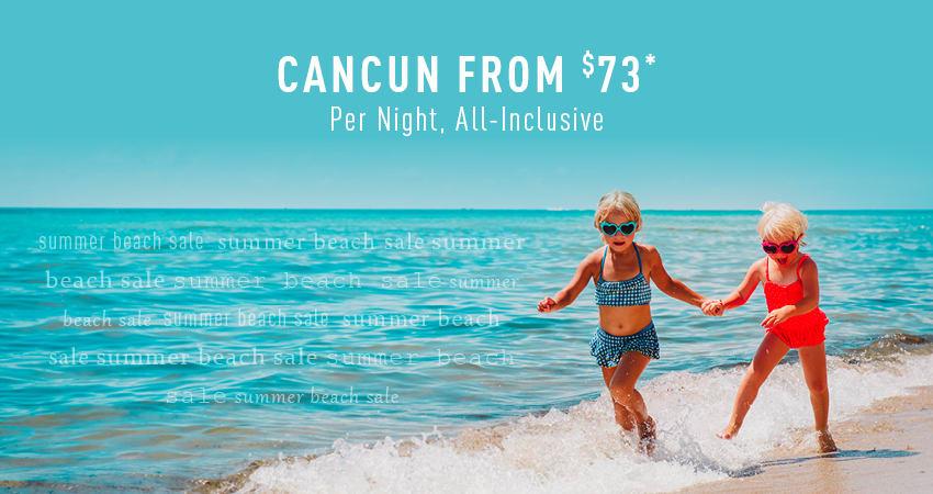 Hartford to Cancun Deals