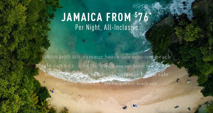 Memphis to Jamaica Deals