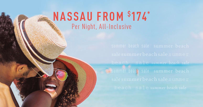 Buffalo to Nassau Deals