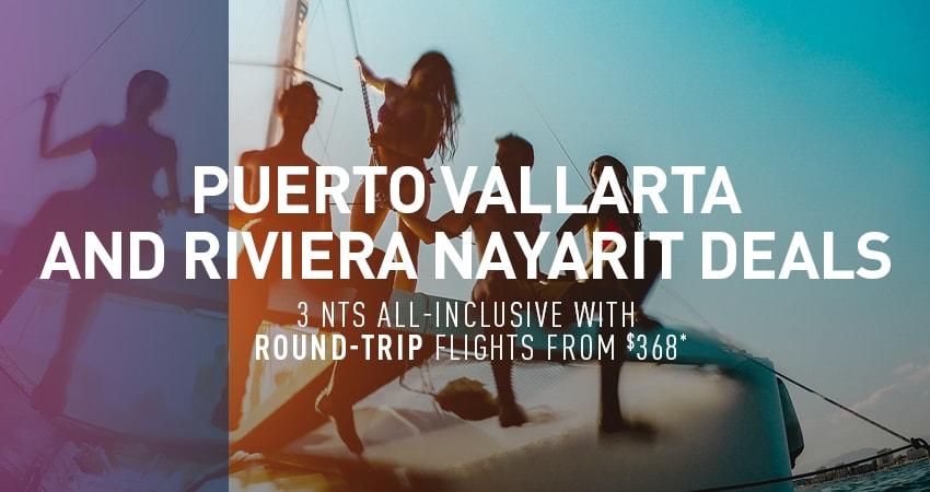 Puerto Vallarta Deals