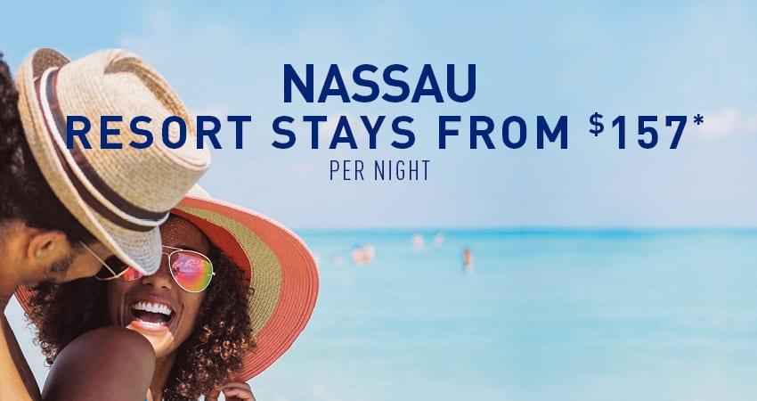 Ft. Lauderdale to Nassau Deals
