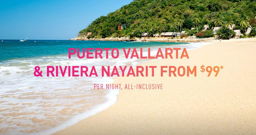 Ft. Lauderdale to Puerto Vallarta Deals