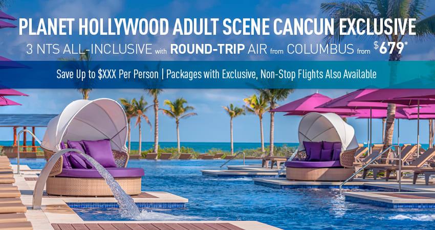 Columbus Travelzoo Deals