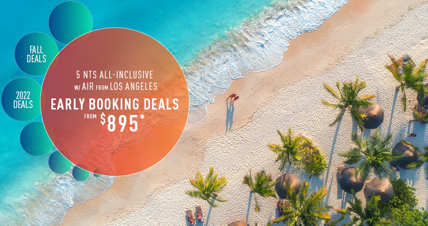 Los Angeles Early Booking Deals