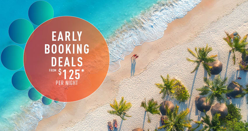 Portland Early Booking Deals