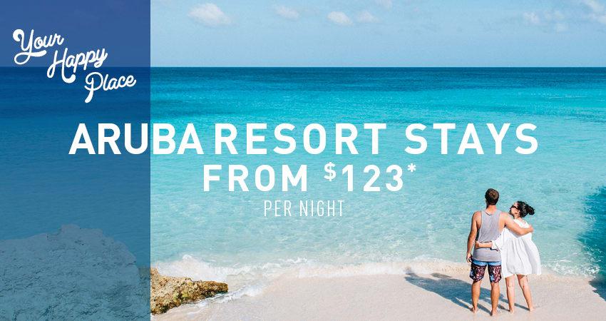 Boston Caribbean Vacation Deals